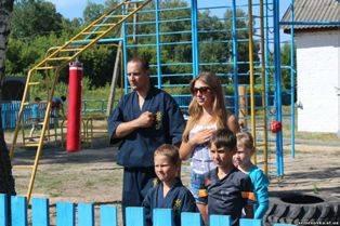 Новий різновид екотуризму в Україні – кукурудзяний лабіринт Лабірудза