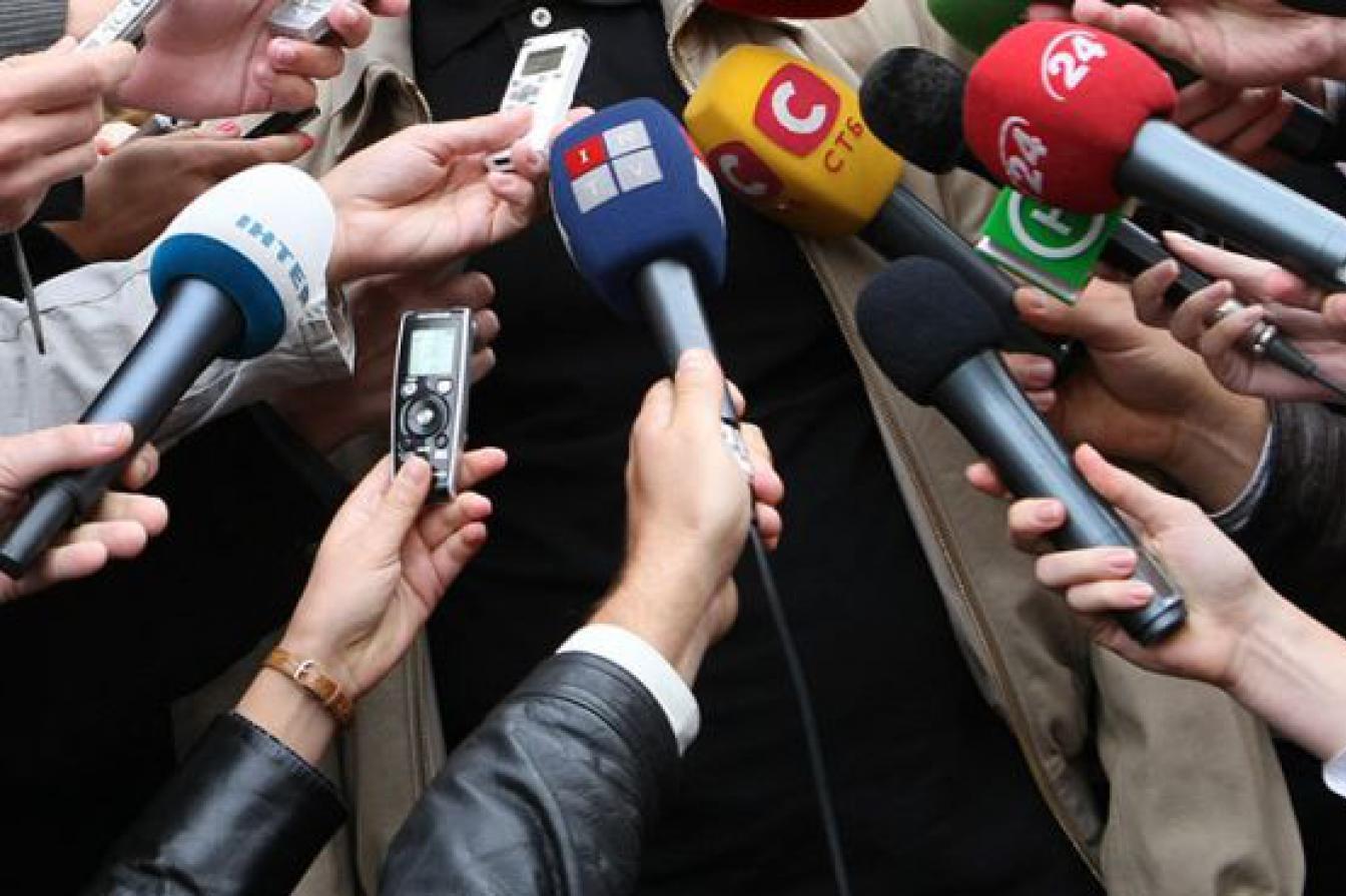 Запрошуємо громадських активістів Донеччини та Луганщини на тренінг з медіакомунікацій