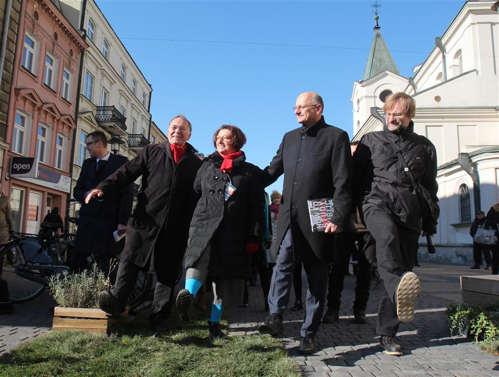 Рада і Форум культурного простору – громадська ініціатива «знизу», метою якої є покращення культурного ландшафту міста