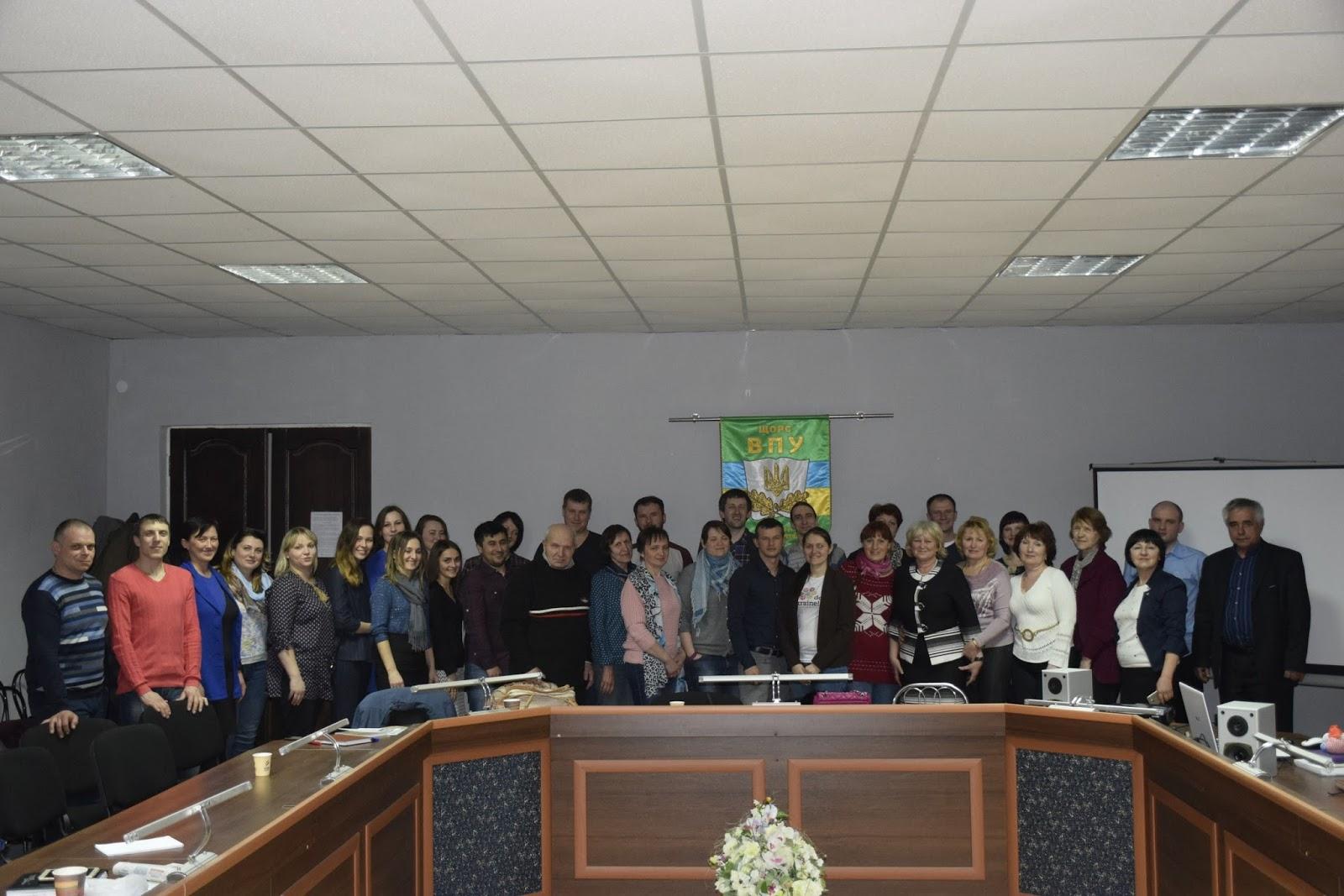 На Чернігівщині відбудеться сьома зустріч громадських активістів  з районних центрів
