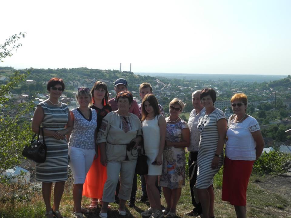 Громадські діячі та представники влади з Донеччини та Луганщини переймають досвід Львівських колег