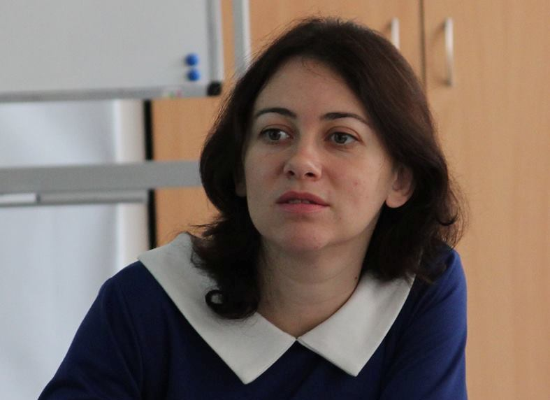 """""""Для того, щоб запустити глобальні зміни, потрібно діяти локально"""", – Тетяна Дурнєва"""