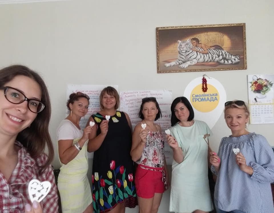 Ідеї-дії-результати: як громади Кіровоградщини втілюють місцеві ініціативи в життя