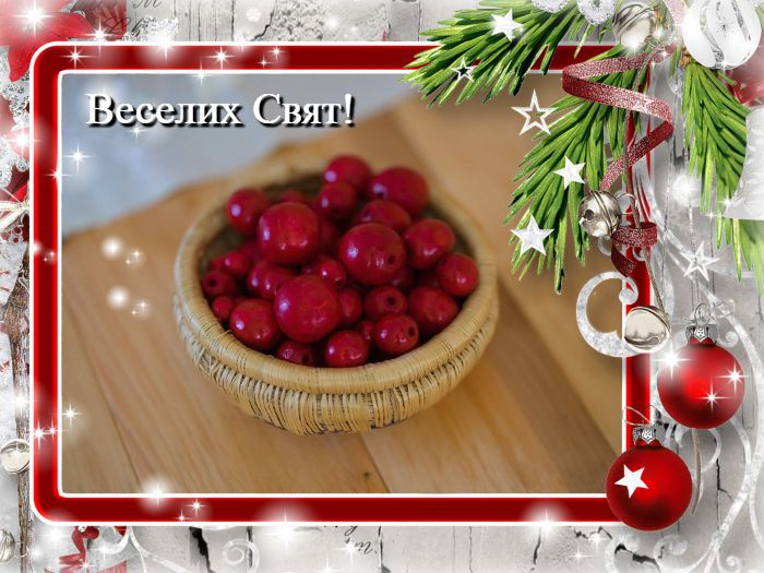 Спілка «Громадські ініціативи України» щиро вітає з Новорічними Святами!