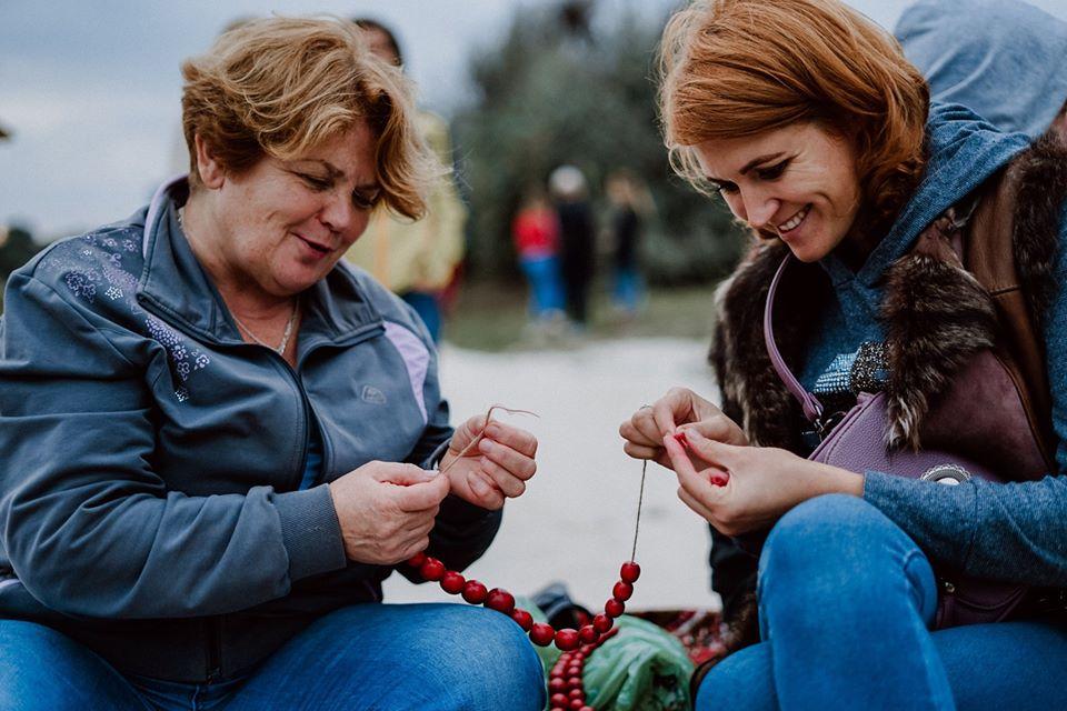 Запрошуємо активістів з Луганської та Донецької областей на міні-конференції у форматі Open Space