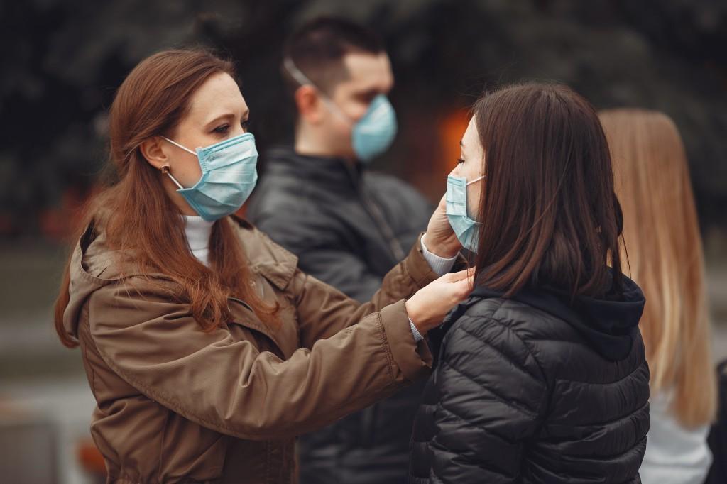 Конкурс грантів для протидії коронавірусу «Людяність і взаємодопомога»