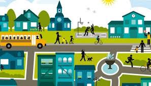 """Запрошуємо громади до участі в проекті """"Впровадження нових форм співпраці влади та громадських організацій на місцевому рівні"""""""